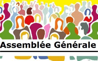 Assemblée Générale association ESPRE
